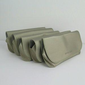 5 Giorgio Armani Sunglasses case/magnetic Lot